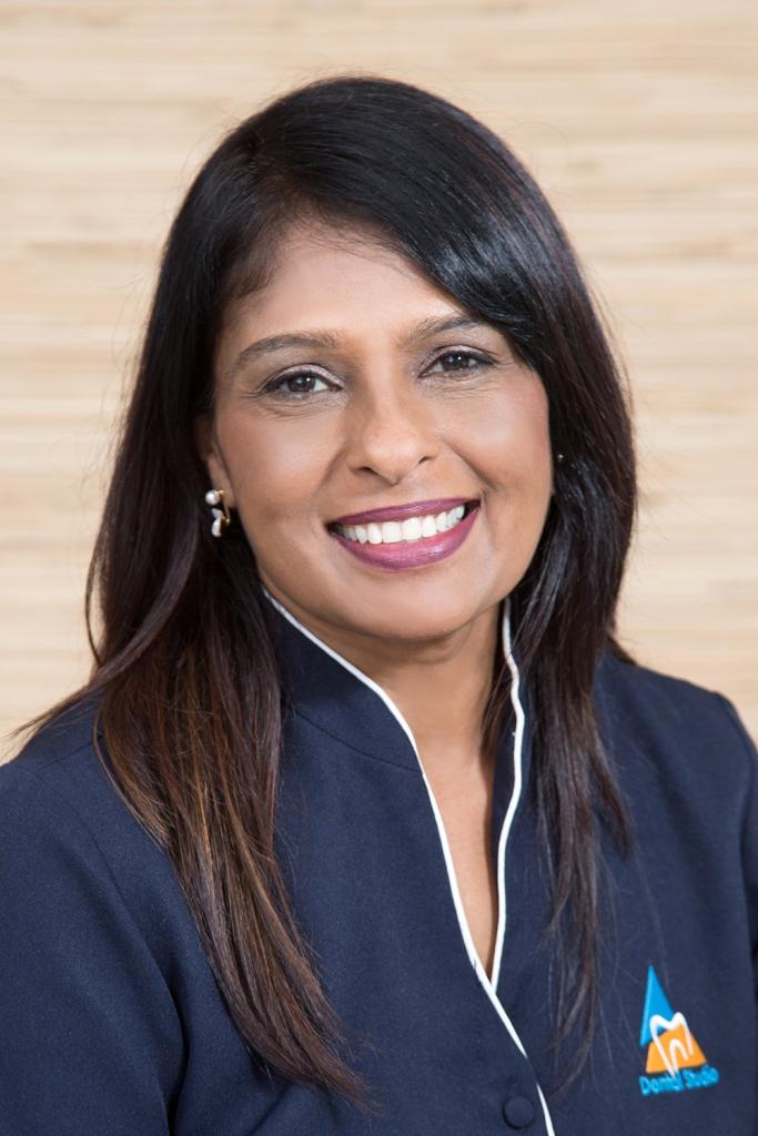 Sangita Kanayhi | Dental Nurse